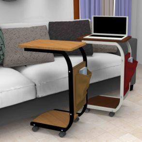 Laptop & Foldable Table