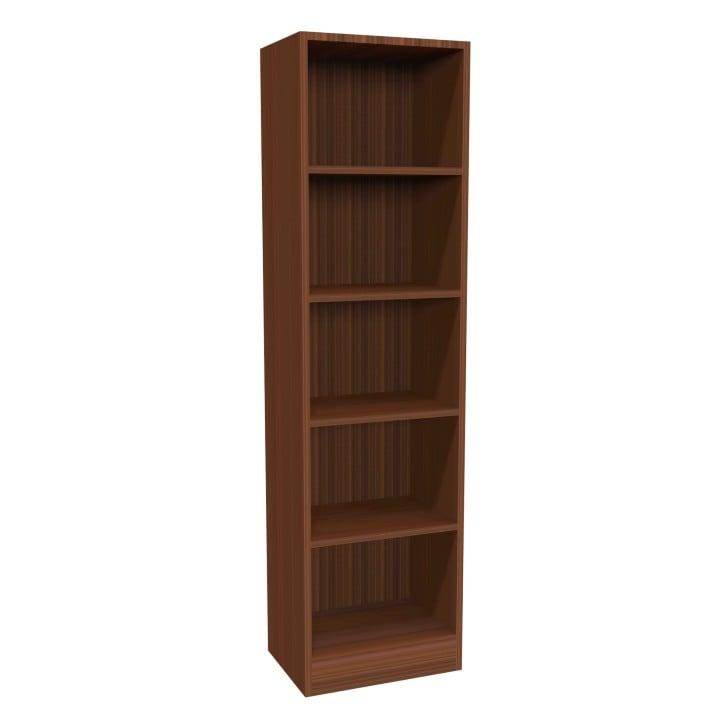 Open Book Shelf