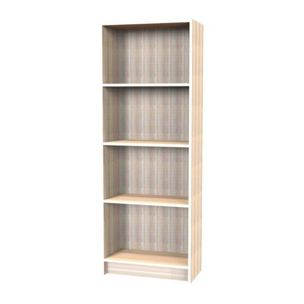 Modern Open Bookshelf